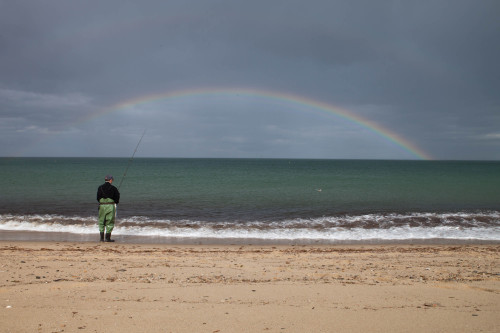 Jeff & Rainbow